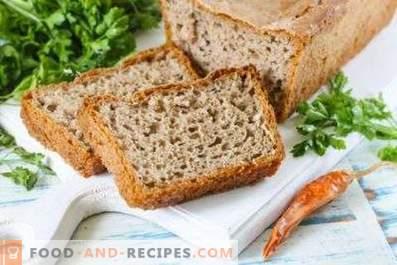 A que temperatura assar pão