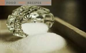 Cómo almacenar sal