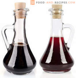 How to replace balsamic vinegar