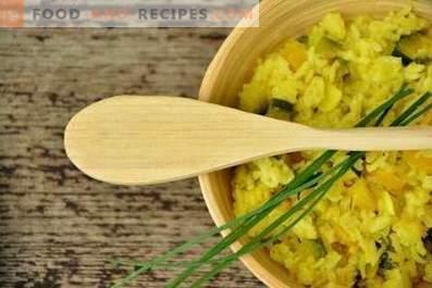 Come cucinare il risotto