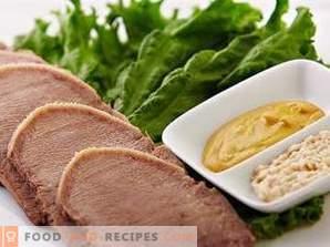 Hoe varkensleest koken