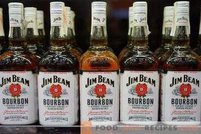 How to drink bourbon